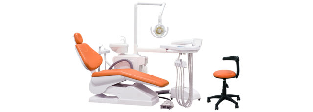 APPLE Dental A-010 Diş Üniti (4)
