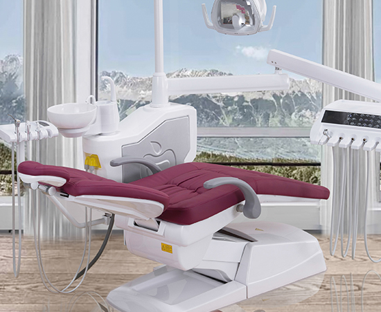 Apple Dental-AP-026 Diş Üniti