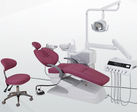 APPLE Dental AP-026 Diş Üniti