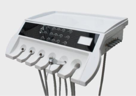 APPLE Dental AP-026 Diş Üniti