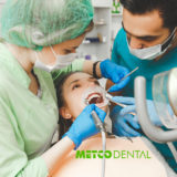 Köprü Protezi Nedir - Metco Dental