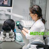Diş Röntgeni Nedir? Kaç Çeşit Diş Röntgeni Çekilir? | Metco Dental