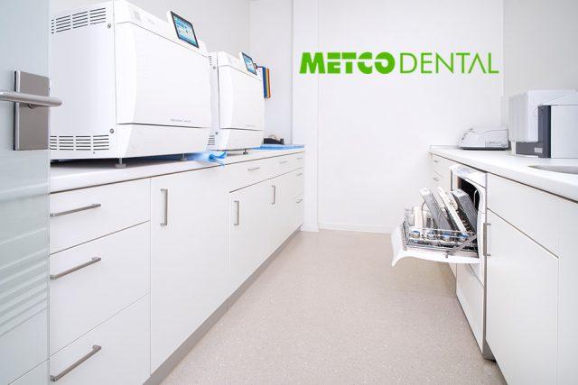 Diş Kliniğinde Hijyen Nasıl Sağlanır?